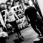 fun group training fitness classes in dublin
